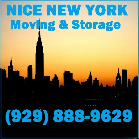 Nice New York Moving And Storage - Brooklyn, NY 11235 - (929)888-9629 | ShowMeLocal.com