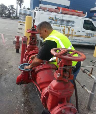 RS Plumbing Solutions, Inc. - Long Beach, CA 90807 - (866)509-7187 | ShowMeLocal.com