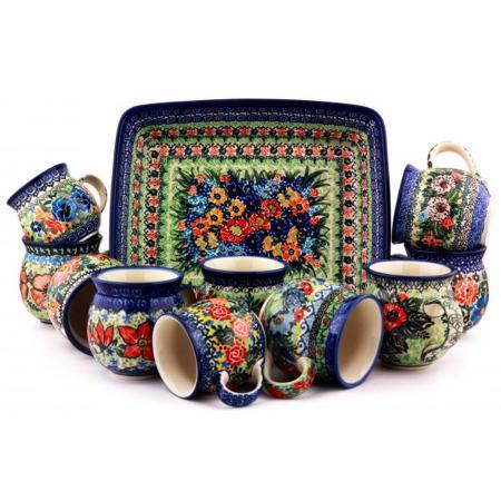 Polmedia Polish Pottery & Stoneware - Seguin, TX 78155 - (888)765-6334 | ShowMeLocal.com