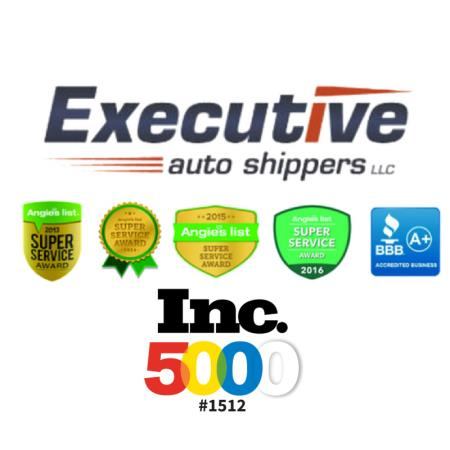 Executive Auto Shippers LLC - Monroe, IA 50170 - (847)557-0200 | ShowMeLocal.com