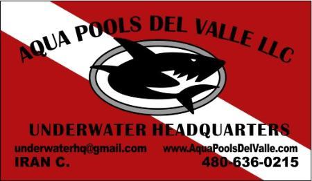 Aqua Pools Del Valle Llc - Phoenix, AZ 85044 - (480)636-0215   ShowMeLocal.com