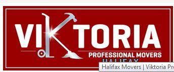 Viktoria Professional Movers - Halifax - Halifax, NS B3S 1B8 - (877)399-1315 | ShowMeLocal.com