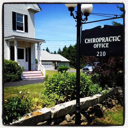 Chiropractic Health Center - Suncook, NH 03275 - (603)485-3770 | ShowMeLocal.com