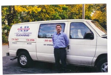 Ab Enterprises Carpet & Upholstery Cleaning - Niantic, CT 06357 - (860)739-3667   ShowMeLocal.com