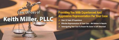 Law Offices Of Keith Miller, Pllc - Pascagoula, MS 39567 - (228)641-2260 | ShowMeLocal.com