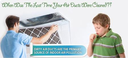 Bellaire Air Duct Cleaning - Bellaire, TX 77402 - (713)893-6465 | ShowMeLocal.com