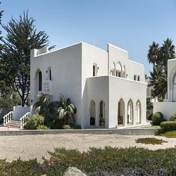 Santa Barbara Beachfront Home Rental - Carpinteria, CA 93013 - (818)934-1494   ShowMeLocal.com