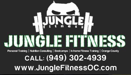 Jungle Fitness OC - Irvine, CA 92614 - (949)302-4939   ShowMeLocal.com