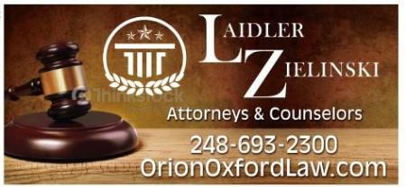 Orion Oxford Law - Lake Orion, MI 48362 - (248)693-2300 | ShowMeLocal.com