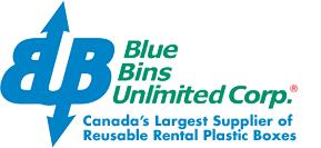 Blue Bins Unlimited Corp. - Mississauga, ON L5T 2C2 - (905)507-8557   ShowMeLocal.com