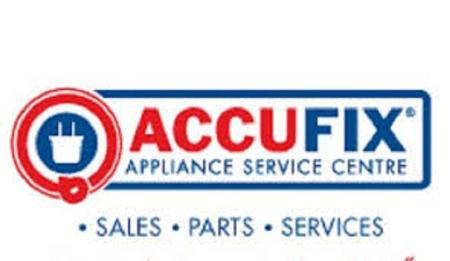 Accufix Appliance Toronto (416)467-6494