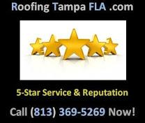 Roofing Tampa FLA Services - Tampa, FL 33606 - (813)369-5269 | ShowMeLocal.com