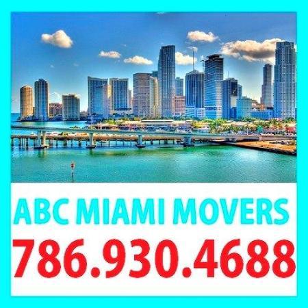 Abc Miami Moving And Storage - Miami, FL 33150 - (786)930-4688   ShowMeLocal.com