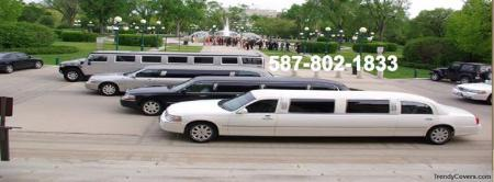 Red Deer VIP Limo - Red Deer, AB T4N 7C3 - (587)802-1833 | ShowMeLocal.com