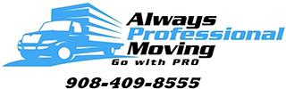 Always Professional Moving inc - Elizabeth, NJ 07201 - (908)409-8555 | ShowMeLocal.com