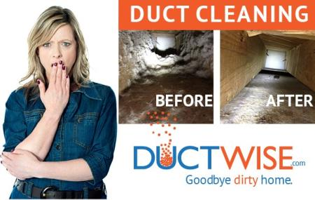 Ductwise Duct Cleaning Inc - Oshawa, ON L1G 2S5 - (905)571-7146 | ShowMeLocal.com