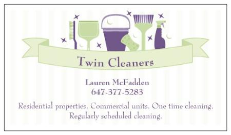 Twin Cleaners - Toronto , ON  - (647)377-5283 | ShowMeLocal.com