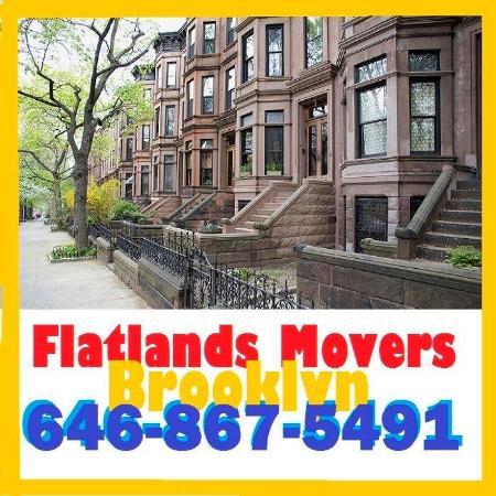 Flatlands Brooklyn Movers - Brooklyn, NY 11230 - (646)867-5491 | ShowMeLocal.com