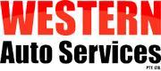 Western Auto Services Pty. Ltd. - Tottenham, VIC 3012 - (03) 9314 6522 | ShowMeLocal.com