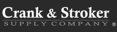 Crank & Stroker Supply Co - Temecula, CA 92590 - (888)441-3331 | ShowMeLocal.com