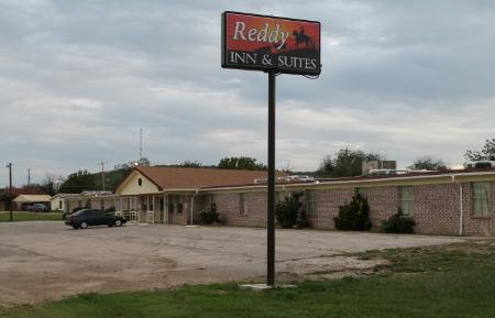 Reddy Inn And Suites - Albany, TX 76430 - (325)514-5048 | ShowMeLocal.com