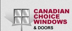 Canadian Choice Windows & Doors Ontario - Concord, ON L4K 2L7 - (855)291-5846 | ShowMeLocal.com