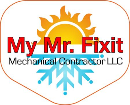 My Mr. Fixit Mechanical Contractor LLC - Lawton, OK 73505 - (580)919-9200 | ShowMeLocal.com