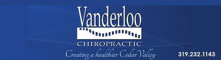 Vanderloo Chiropractic - Waterloo, IA 50702 - (319)232-1143   ShowMeLocal.com