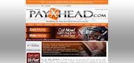 Payxhead.Com - Heredia, AB 40101 - (877)714-5777 | ShowMeLocal.com