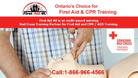 First Aid 4U Training & Supply Kitchener-Waterloo - Waterloo, ON N2L 3V4 - (226)240-7125 | ShowMeLocal.com