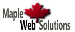 Maple Web Solutions - Caglary, AB  - (403)402-4845 | ShowMeLocal.com