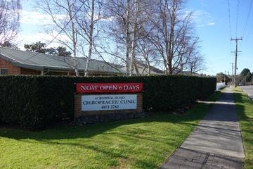 Southern Region Chiropractic - Mittagong, NSW 2575 - (02) 4871 2762   ShowMeLocal.com