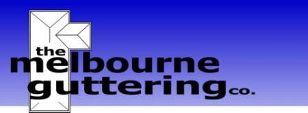 The Melbourne Guttering - Preston , VIC 3000 - 1300 275 244 | ShowMeLocal.com
