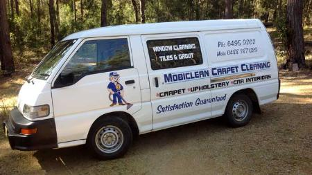 Mobiclean Carpet And Window Cleaning - Tura Beach, NSW 2548 - 0488 387 029 | ShowMeLocal.com