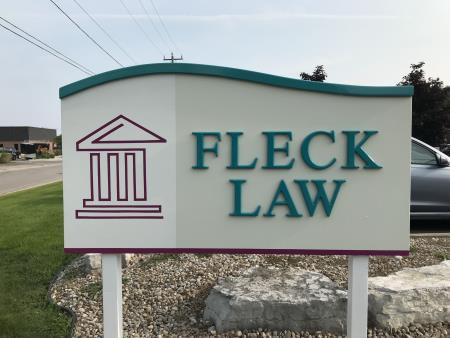 Fleck Law - Sarnia, ON N7V 4G6 - (519)337-5288 | ShowMeLocal.com