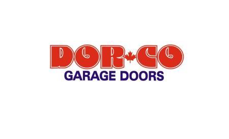 Dor-Co Garage Doors