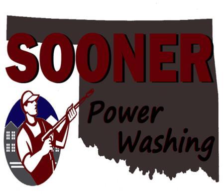 Sooner Power Washing Duncan (580)656-3591