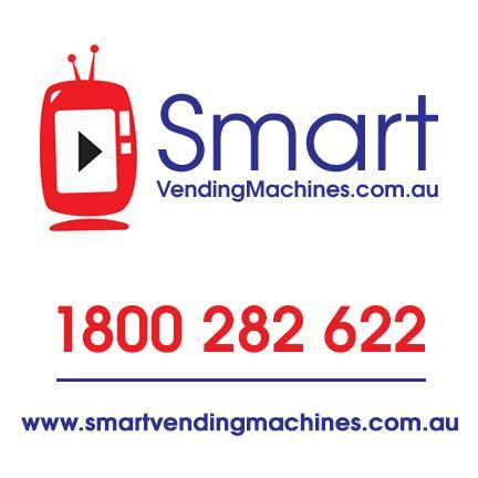 Smart Vending Machines - Melbourne, VIC 3000 - 1800 282 622 | ShowMeLocal.com
