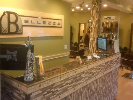 Bellezza Salon & Spa - Glen Rock, NJ 07452 - (201)445-2829 | ShowMeLocal.com