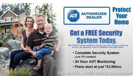 Adt - Gary, IN 46402 - (219)304-6184 | ShowMeLocal.com