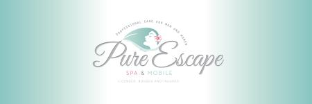 Pure Escape - Spa & Mobile - Cobourg, ON K9A 5H1 - (289)691-7873 | ShowMeLocal.com