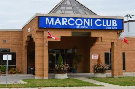 Marconi Club Of London - London, ON N5W 5E1 - (519)455-7950 | ShowMeLocal.com