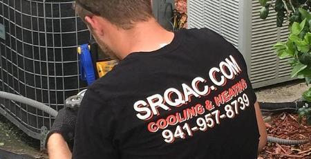Srq Ac - Sarasota, FL 34232 - (941)957-8739 | ShowMeLocal.com
