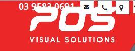 POS Visual Solutions - Mentone, VIC 3194 - (03) 9583 0691 | ShowMeLocal.com
