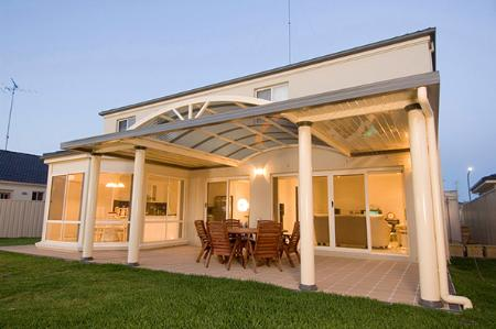 Sunscreen Patios & Pergolas - Sydney, NSW 2164 - (02) 9609 4555 | ShowMeLocal.com