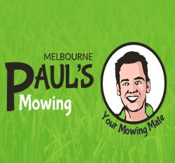 Paul's Mowing Melbourne - Maribyrnong, VIC 3032 - (03) 8566 7516 | ShowMeLocal.com