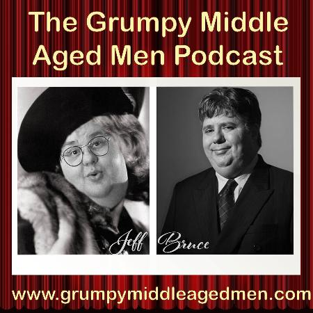Grumpy Middle Aged Men - Clontarf, QLD 4019 - 1300 664 712 | ShowMeLocal.com