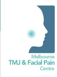 Melbourne TMJ & Facial Pain Centre - Armadale, VIC 3143 - (03) 9824 8868 | ShowMeLocal.com