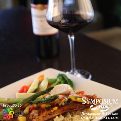 Symposium Cafe Restaurant & Lounge - Richmond Hill, ON L4E 1B6 - (905)773-1118 | ShowMeLocal.com