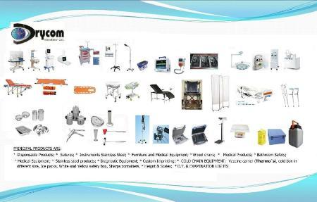 Drycom International Corp Miami (786)410-3717